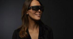 lunettes ODG Osterhount design group qualcomm snapdragon smartphone mobile device wearable CES lunettes AR VR MR R-9 R-8