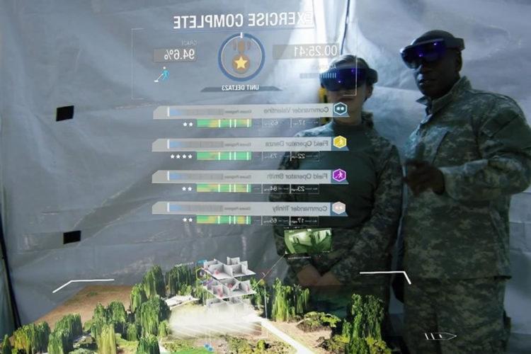 Réalité augmentée SAAB armée de l'air australienne RA