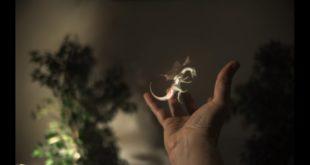 realview holoscope casque ar hologramme