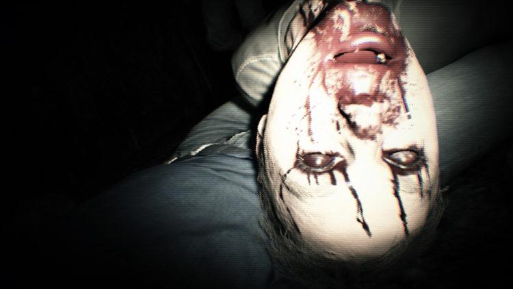 Resident Evil 7 PS VR
