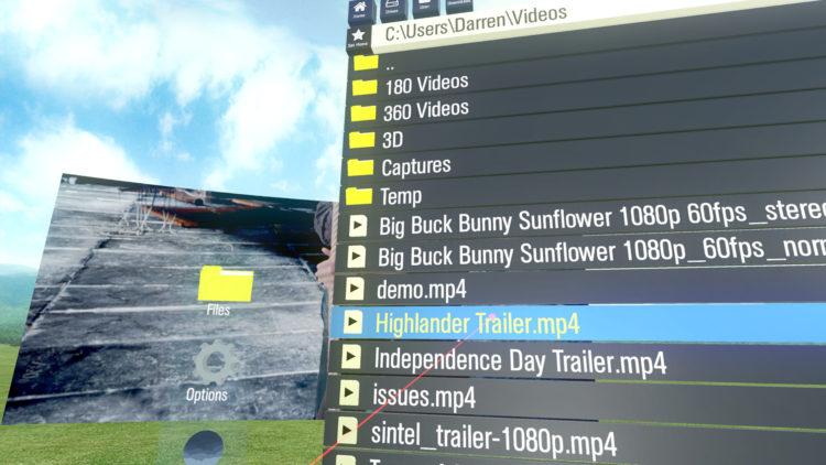 VR Player - Top des meilleurs lecteurs de vidéos 360 pour
