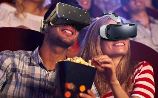 vr player lecteur video réalité virtuelle 360 top meilleurs