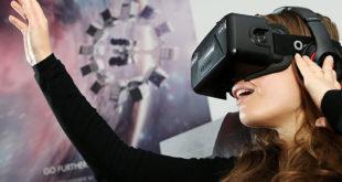 Acheter un casque de réalité virtuelle