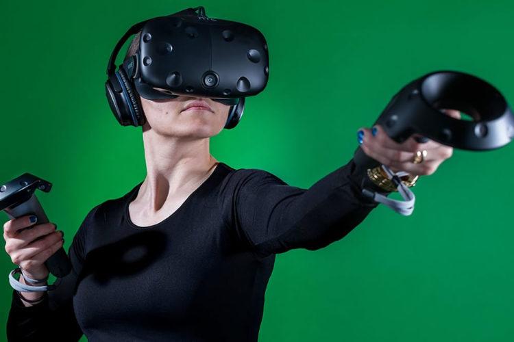 Acheter un casque VR