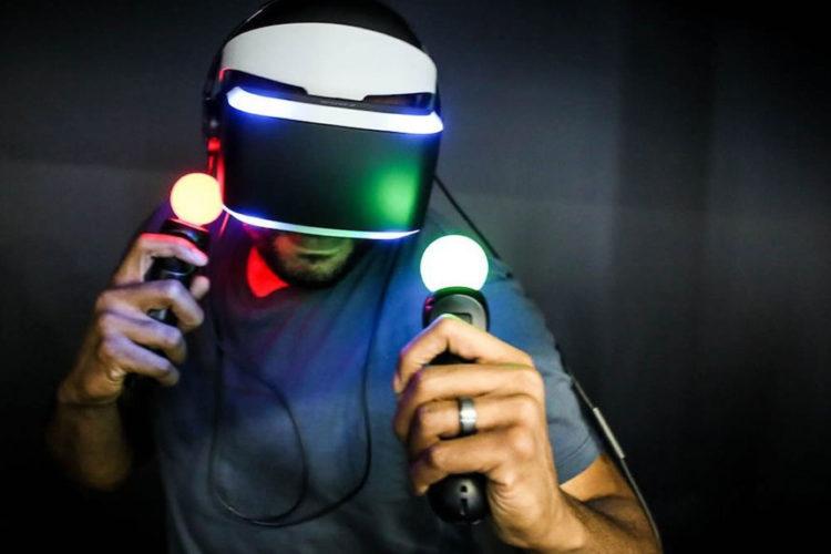 Attendre avant d'acheter un casque de réalité virtuelle VR