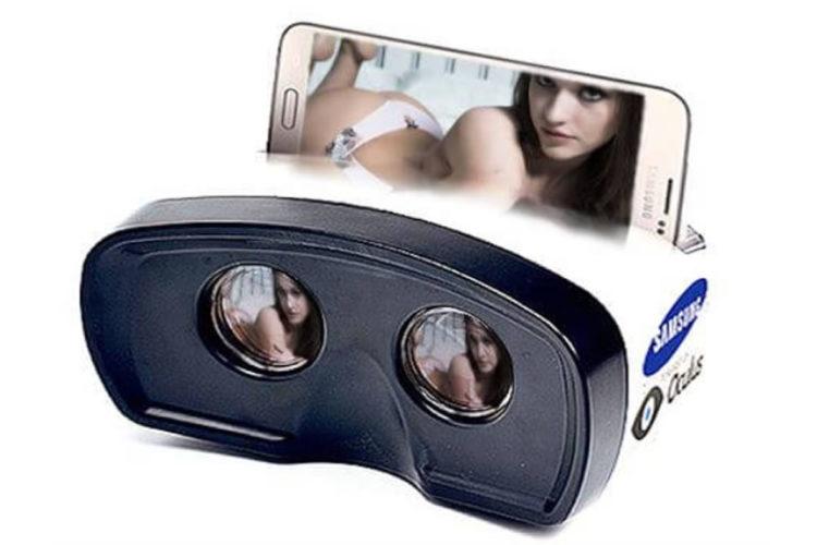 Chiffres PornHub VR