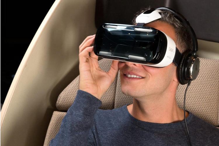 Chiffres Samsung Gear VR ventes 2016 casque réalité virtuelle