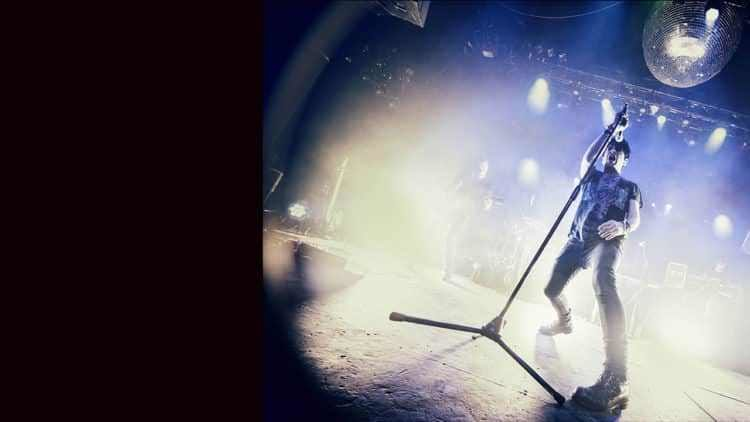 concerts live VR vidéo 360 casque musique clip musical