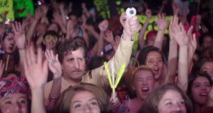 concerts live VR vidéo 360 casque musique