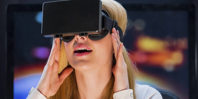 Emotions, sensations, sentiments réalité virtuelle VR