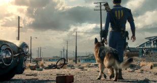 Fallout 4 VR HTC Vive Xbox Scorpio adaptation VR