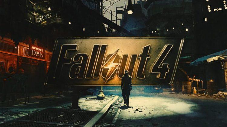 Fallout 4 VR HTC Vive Xbox Scorpio