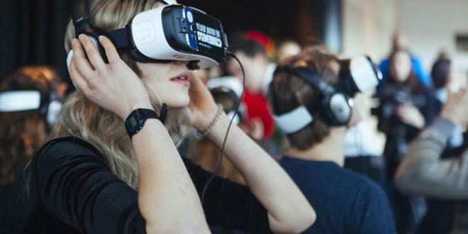 Forum des images réalité virtuelle evènement les rendez-vous de la VR