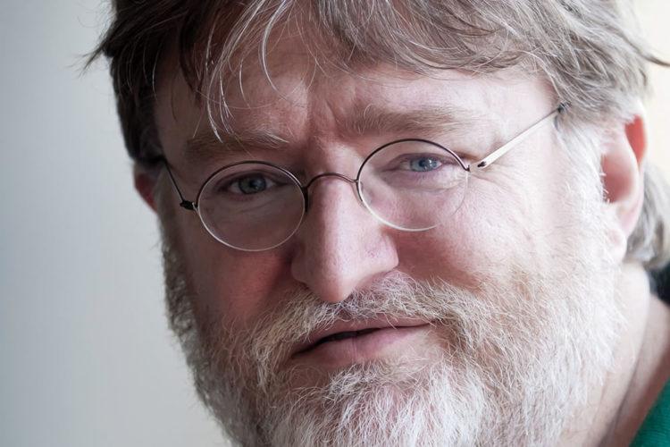 Gabe Newell annonce 3 jeux en réalité virtuelle VR
