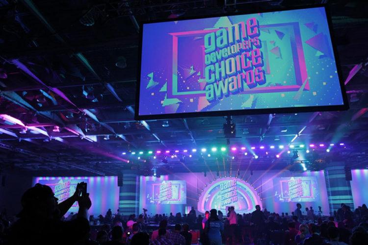 Conférence annuelle développeurs de jeux 2017 Game dévelopers conference San Francisco février mars