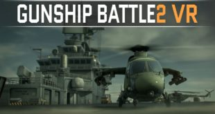 gunship battle 2 vr samsung gear vr