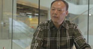 Président CEO PDG HTC