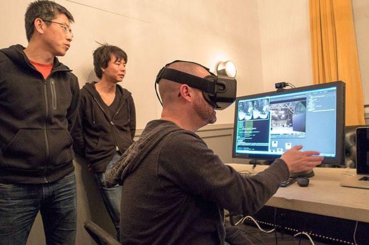 Lytro Within levée de fonds camera cinéma contenu VR