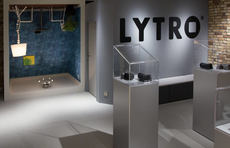 Lytro Within levée de fonds camera cinéma contenu VR studio montage postproduction effets spéciaux oculus vive samsung gear VR