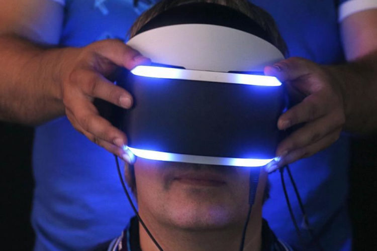 Nouveautés mise à jour PlayStation 4