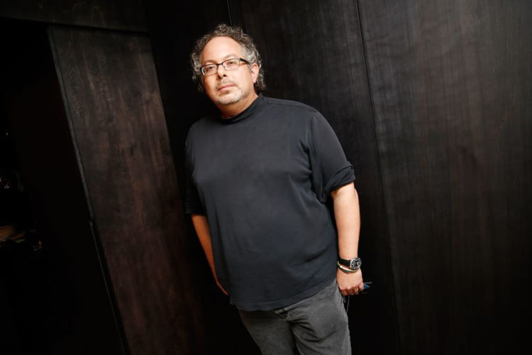 Rony Abovitz CEO Magic Leap PDG patron boss