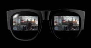 Samsung salon World Mobile Congress 2017 nouveautés lunettes réalité augmentée
