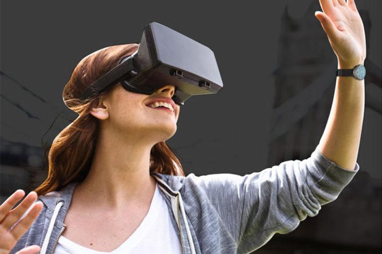 Solutions nausées réalité virtuelle
