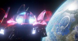 starship commandermicrosoft jeu histoire scénario film espace space opera