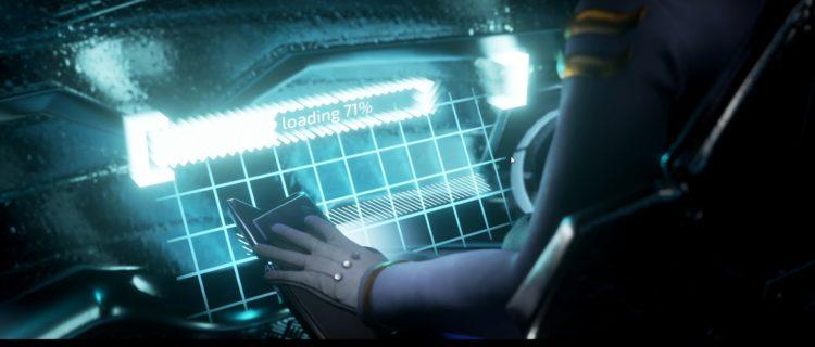 starship commander jeu Microsoft voix guerre