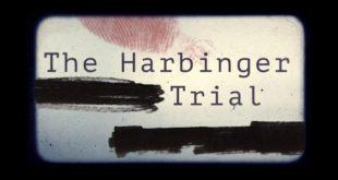 the harbinger trial samsung gear vr