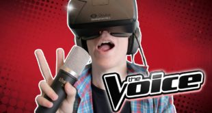 The Voice VR TF1 mYtf1 vr AUDITION SAISON 6 tv