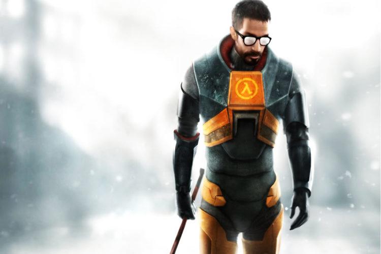Valve 3 jeux réalité virtuelle VR sortie annonce