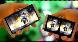 video vr applications