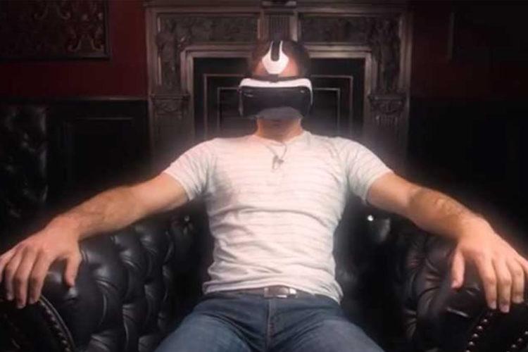 YouPorn films porno X réalité vituelle VR