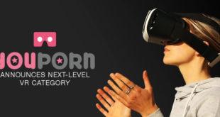 YouPorn en réalité virtuelle