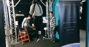 Laval Virtual week-end grand public technologie