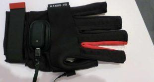 Manus VR Laval Virtual image à la Une