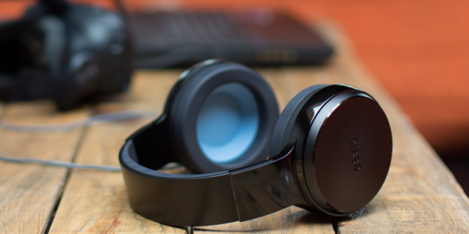 Ossic casque audio réalité virtuelle