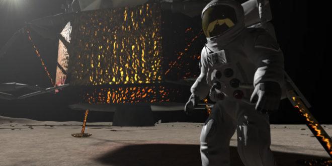 Apollo 11 VR réalité virtuelle HTC Vive