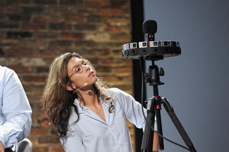 Comment faire une bonne vidéo à 360 degrés