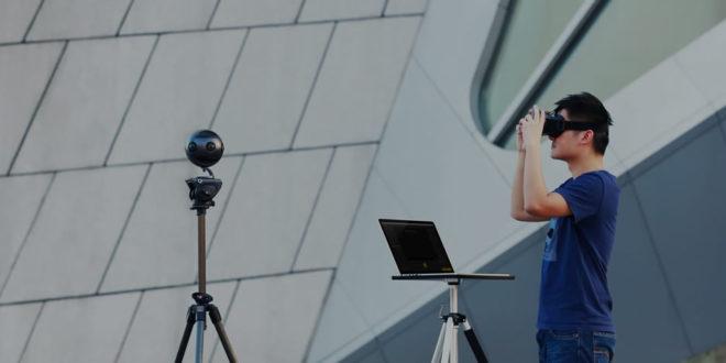 Comment réaliser un film à 360 degrés conseils et astuces