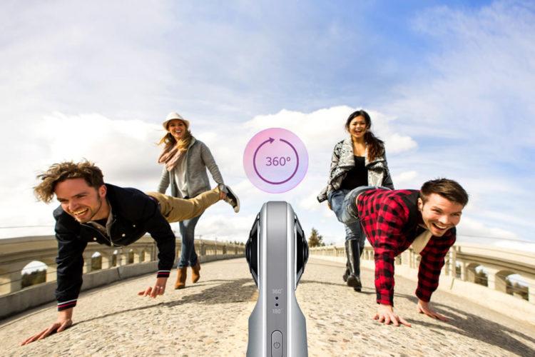 Conseils pour réaliser une vidéo à 360 degrés