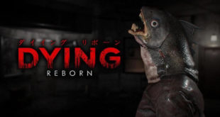Dying Reborn jeu escape game aventure PS VR PlayStation 4