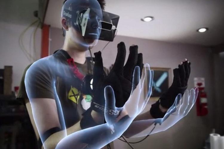 Etude IDC vente casques AR VR en 2021