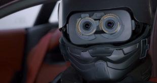 Fast and Furious 8 réalité augmentée