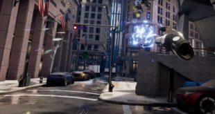 GDC jeux Oculus Gear VR sortie nouveauté 2017