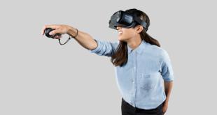 oculus samsung gear vr controleur bluetooth nouveaux jeux