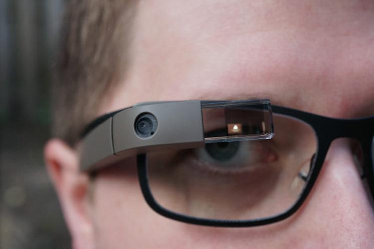 Google Glass pour les entreprises