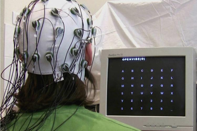 Interaction cerveau machine