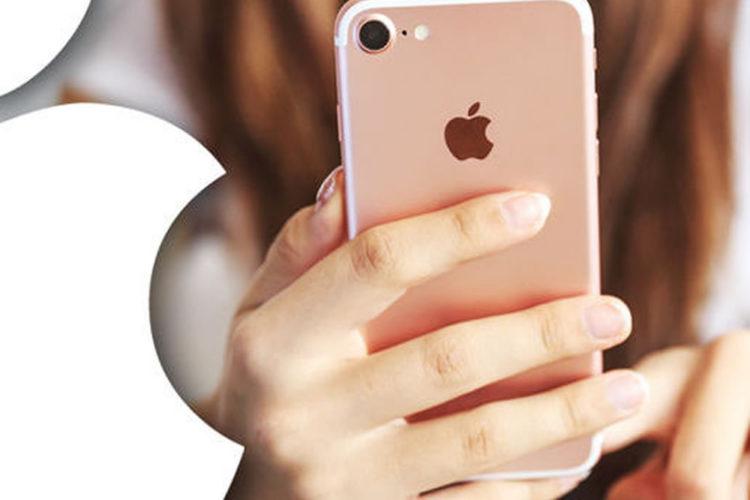 iPhone 2018 8 X réalité augmentée